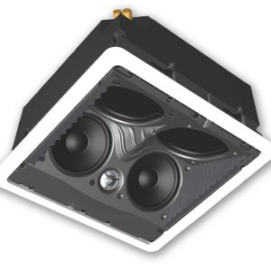 Definitive Technology UIW RCS III 4.5″ 2-Way Reference In-Ceiling Loudspeaker – Each