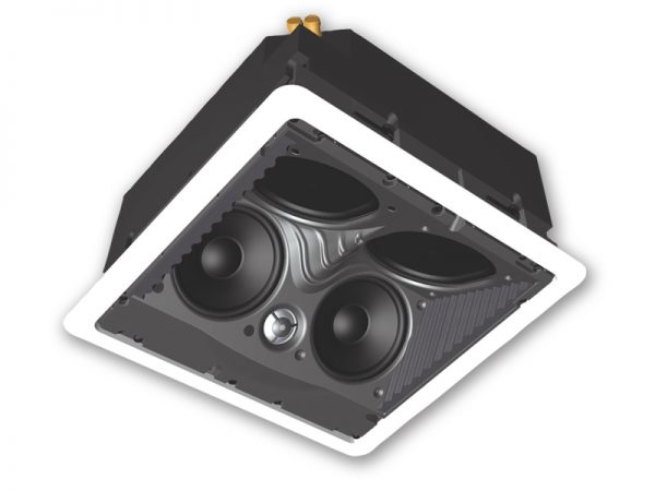 Definitive Technology UIW RCS III Reference In-ceiling Loudspeaker - Each-0