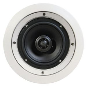 Speakercraft CRS8 Zero 8″ In-Ceiling Speaker – Each