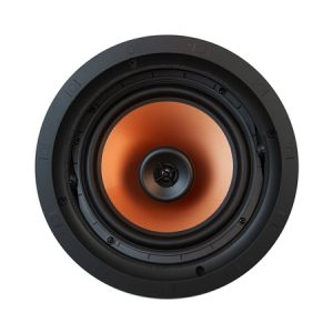 Klipsch CDT-3800-C II Aimable 8″ In-Ceiling Speaker – Each