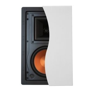 Klipsch R-5650-W II In-Wall Loudspeaker – Each