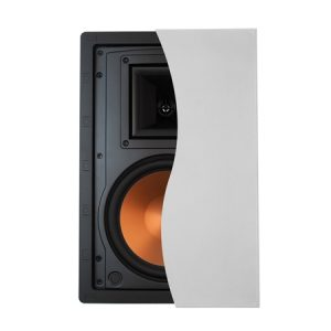 Klipsch R-5800-W II In-Wall Speaker – Each