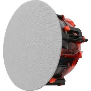 Speakercraft AIM8 Five Series 2 In Ceiling Kevlar Woofer Pivoting 8 inch speaker – Each