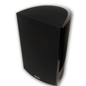 Definitive Technology ProMonitor 1000 (Black) Satellite Speaker – Each
