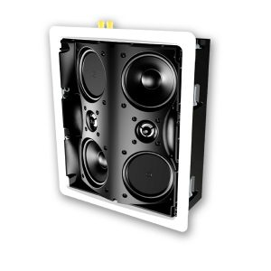 Definitive Technology UIW RSS II Reference In-ceiling/In-wall Bipolar Loudspeaker – Each