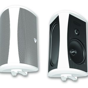 Definitive Technology AW5500 5.25″ 2-Way Outdoor Speaker – Each