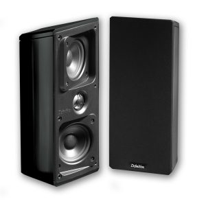 Definitive Technology Mythos Gem Compact Loudspeakers – Pair