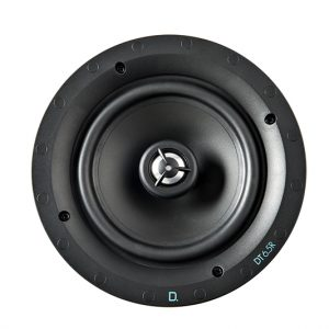 Definitive Technology DT6.5R 6.5″ 2-Way In-Ceiling Speaker – Each