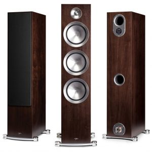 Paradigm Prestige 95F Reference Floorstanding Speaker – Each