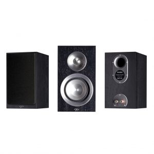Paradigm Prestige 15B Reference Bookshelf Speaker – Each