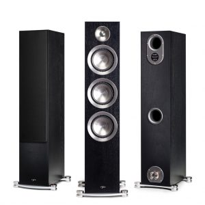 Paradigm Prestige 85F Reference Floorstanding Speaker – Each