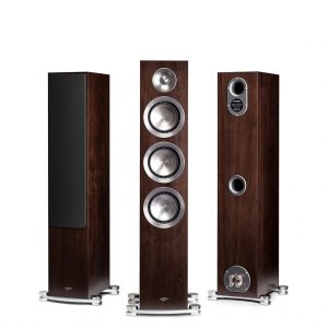 Paradigm Prestige 75F Reference Floorstanding Speaker – Each