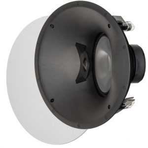 Paradigm P80-A In-Ceiling 8″ Angled Speaker – Each