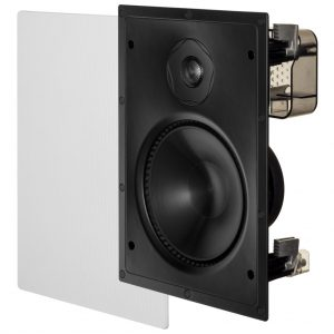 Paradigm Ci Elite E80-IW 8″ In-Wall Speaker – Each