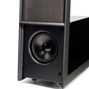 Martin Logan Impression ESL 11A Loudspeakers – Pair