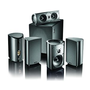 Definitive Technology ProCinema 1000 5.1 Home Theater Speaker System – Each