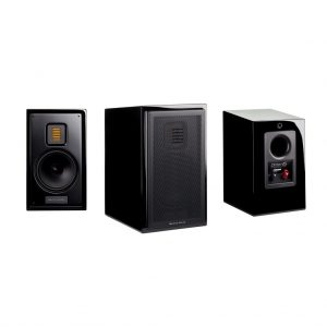 Martin Logan Motion 15 2-Way Bookshelf Speaker – Each