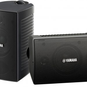 Yamaha NS-AW592 All-Weather Speakers – Pair