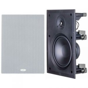 Martin Logan ML-65i Installer Series In-Ceiling/Wall Speakers – Pair