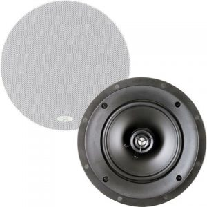 Martin Logan ML-60i Installer Series In-Ceiling/Wall Speakers – Pair