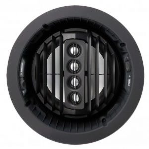Speakercraft AIM7 SR Three Series 2 In Ceiling Surround Sound 7 inch speaker – Each