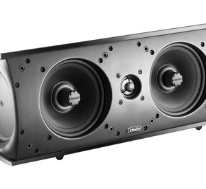 Definitive Technology ProCenter 2000 5.25″ 2-Way Center Channel Speaker – Each