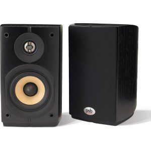 PSB Imagine Mini Bookshelf Loudspeakers – Pair