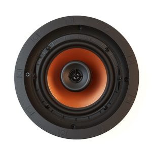 Klipsch CDT-3650-C II Aimable 6.5″ In-Ceiling Speaker – Each