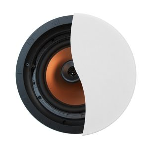 Klipsch CDT-5800-C II Aimable 8″ In-Ceiling Speaker – Each
