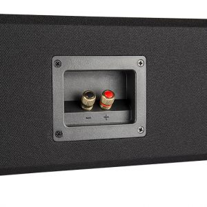 Definitive Technology CS9040 4.5″ 2-Way Center Channel Speaker – Each