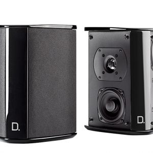 Definitive Technology SR9040 Bipolar Surround Speaker – Each