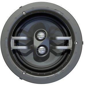 Niles DS8FX 8″ Directed Soundfield In-ceiling Speakers – Pair