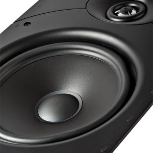 Definitive Technology DT8LCR 8″ 2-Way In-Wall Speaker – Each