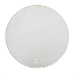 Definitive Technology DT8R 8″ 2-Way In-Ceiling Speaker – Each
