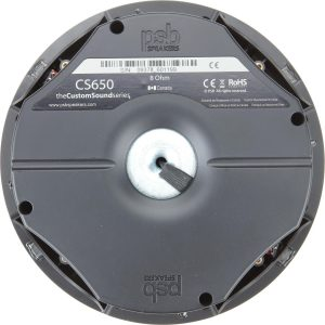 PSB CS650 In-ceiling speaker – Each