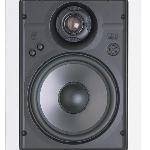 Niles HD6R 6.5″ 2-Way In-Wall Loudspeaker – Pair