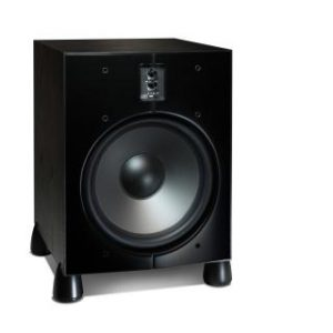 PSB SubSeries 300 12″ Powered Subwoofer – Each
