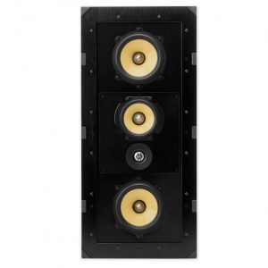 PSB W-LCR2 3-Way In-Wall Speaker – Each