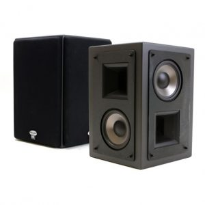 Klipsch KS-525-THX Ultra2 THX Certified Surround Speakers – Pair