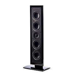 Paradigm Millenia LP 2 On-wall L/C/R Speaker – Each