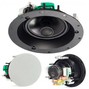 Martin Logan Helos 12 High Performance In-Ceiling Speaker – Each