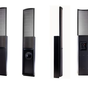 Martin Logan EFX On-Wall Electrostatic Loudspeakers – Each