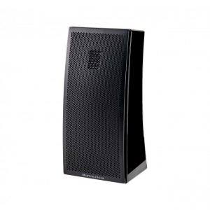 Martin Logan Motion 2i Gloss Black Bookshelf Speaker – Each
