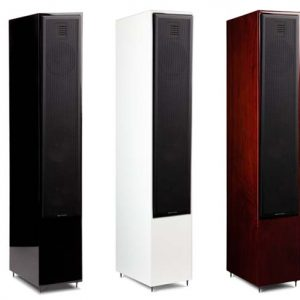 Martin Logan Motion 40 Floorstanding Speaker – Each