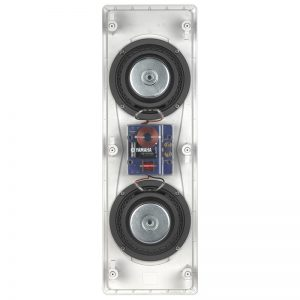 Yamaha NS-IW960 6.5″ In-Wall Speaker – Each