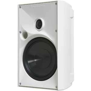 Speakercraft OE6 One -Outdoor 6.25 inch Speaker – Each