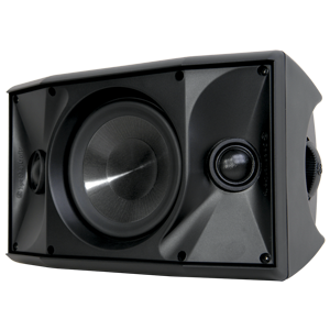 Speakercraft OE DT6 One Dual Tweeter Outdoor Speaker – Each