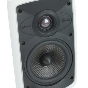 Niles OS5.5 5″ High Performance 2-Way Outdoor Speakers – Pair