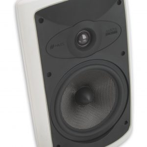 Niles OS7.5 7″ High Performance 2-Way Outdoor Speakers – Pair