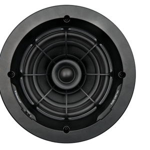 Speakercraft Profile AIM7 Two Fully Pivoting 7″ High Fidelity In-Ceiling Loudspeaker – Each